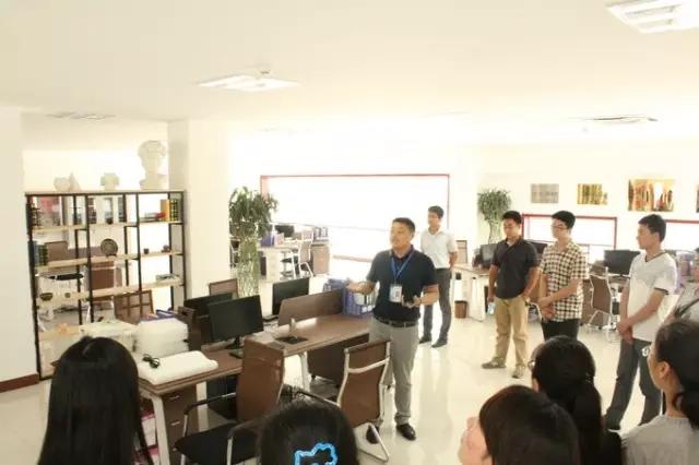 电商平台 电商培训 电商网站——方达电子商务园